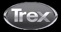 trex decking ontario