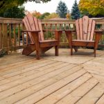 outdoor decks ontario