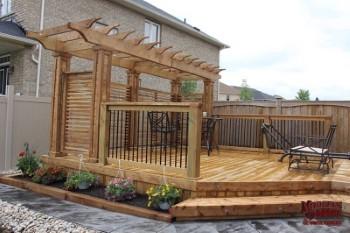 Deck Builders Ontario