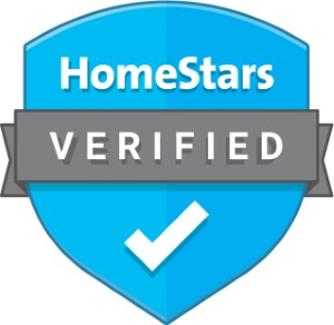 Modern Decks is HomeStar Approved